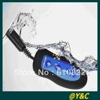 100% brand new waterproof mp3 player swim+FM radio  waterproof Diving sport player