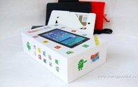 NEW 7 inch Android 4.1 Capacitive Screen 512M 4GB Camera WIFI Gprs Phone Tablet pc