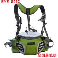 Eye 053 3 waist pack ride messenger bag backpack bag mountaineering bag 10l