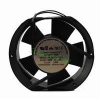 Quality AC Plastic fan 17050  Fan 170x150x50mm ventilation fan case fan 1pcs