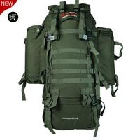 Eye65 10 waterproof mountaineering bag travel bag backpack belt waterproof cover
