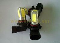 H11 7.5W high power white LED car bulb front head led car bulb fog light