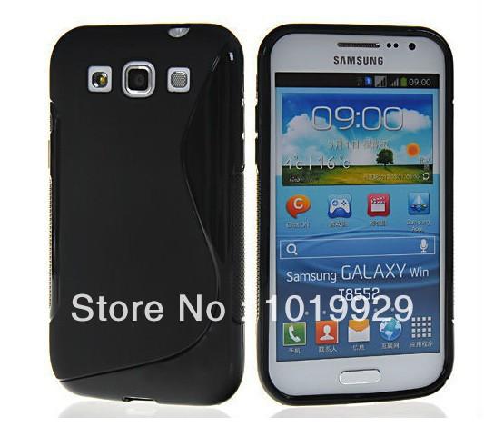 Чехол для для мобильных телефонов S SamSung i8552 upS DHL emS HKPAM CPAM jpd/3 аксессуары для телефонов senter st 220 dhl ups fedex ems st220