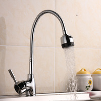 100 multifunctional faucet hot and cold vegetables basin sink water faucet