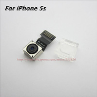 10pcs/lot Back Rear Camera Module Flex Cable Replacement For iphone 5s Free Shipping