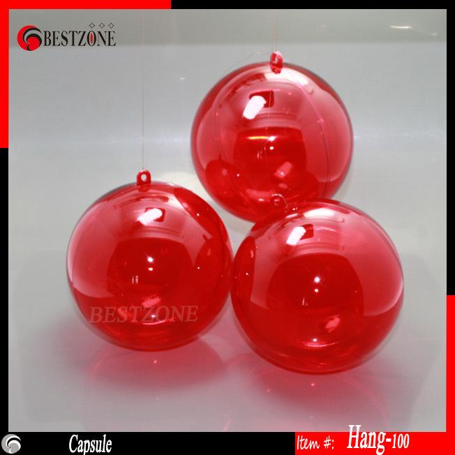 2013Christmas-decoration-10cm-transparent-plastic-ball-hanging-Christmas-Orna...