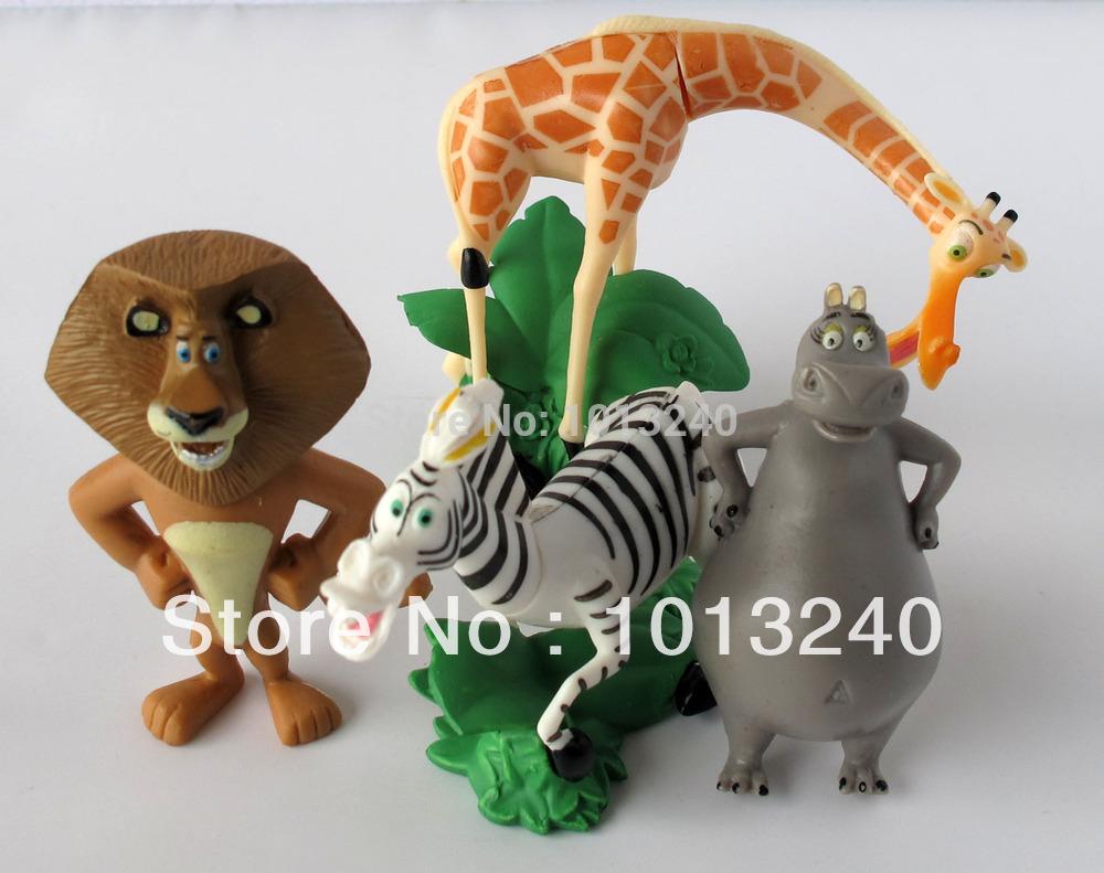 Zoo animals toys - photo#9