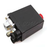 Brand New 240V Single Port Air Compressor Pressure Switch 120 PSI Miniative