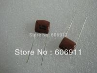 CBB Metallized Film Capacitor 0.1uF 104J 400V 104j 104 100NF Pin pitch 15mm