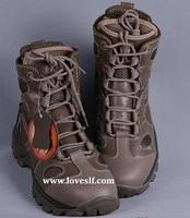 Loveslf new fashion blackhawk high quality mens military  boots