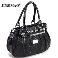 Carteras Women's bags 2013 autumn and winter fashion handbag women's handbag mother bag messenger bag  bolsas femininas