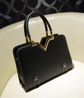 Bags 2013 women's handbag fashion handbag autumn and winter shaping women's vintage messenger bag  bolsas femininas