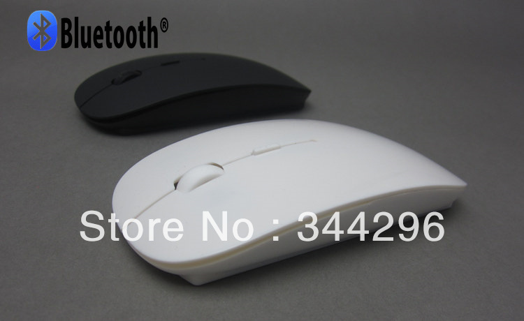 2013 Original Wireless Bluetooth 3.0 Optical Mouse 1000DPI for Laptop Notebook Tablet PC Android 4.0 Phone Free Shipping(China (Mainland))