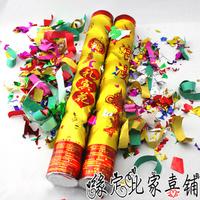 Wedding fireworks tube ceremony fireworks salyut confetti wedding salyut