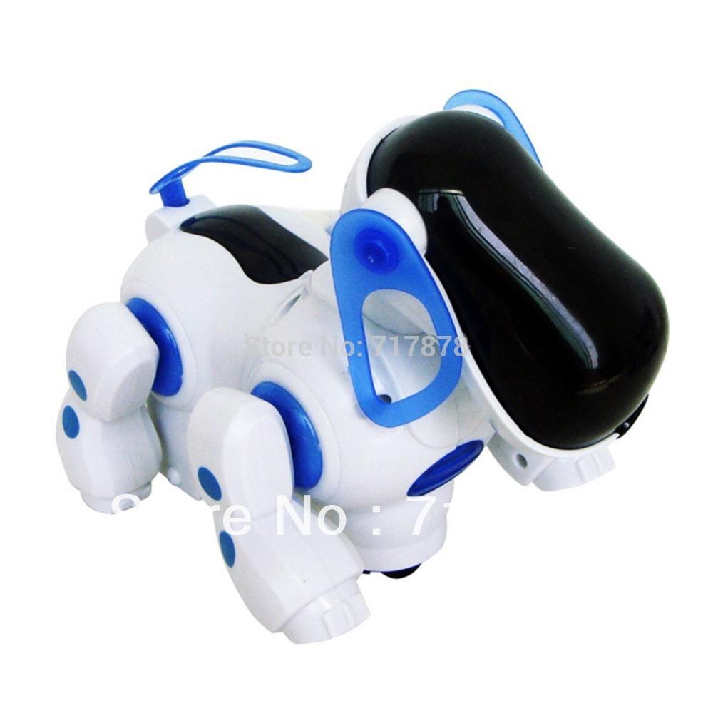 Lovely Robot Robotic Electro