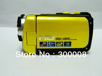 Free Shipping Full HD 1080P Sports Video Camera(HD-A95 )