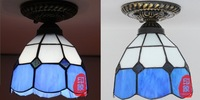 Create different lighting/three colors to choose/corridor lights/porch lights/absorb dome light