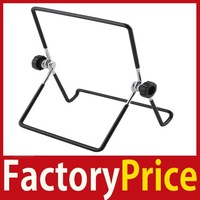 [FactoryPrice] Universal Multi Angle Foldable Tablet PC Stand Holder for iPad 1 2 P7100 #2 High Quality