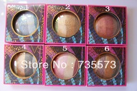 1pcs/lot New victoris's secret Eyeshadow POUDRE UNIVERSELLE COMPACTE 5.8g !!