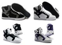 2013 Hot Sale! Free shipping Fashion High Quality TK518 fashion designer basketball sports sneakers shors skateboarding shoes