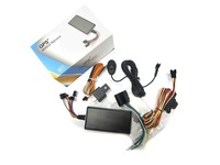 GT06N with cut off fuel remotely function GPS Vehicle Tracker