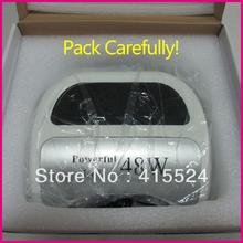 led lamp nail promotion