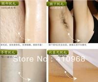 Free Shipping Permanent Depilatories / Depilatory Cream Hair Removal Depilatory Paste