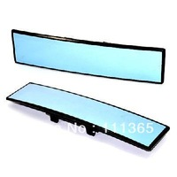 Automotive interior mirror dimming rear view mirror wide viewing angle rear-view mirror