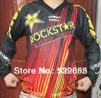 Free shipping Motorcycle jersey off road MTB ATV t-shirt knight jersey motorbike motorcross jersey F53