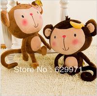 Fashion Cartoon Boots the Monkey Swiper Dora plush doll toys toy  Child birthday gift