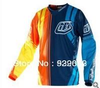 Hot sale! Free shipping 2013 Troy Lee Designs TLD Racing T-shirt sports Cycling jersey Motorcycle shirt Cycling shirt E22