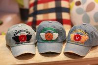Free Shipping Children Cap Beanie Baby Hat Spring  Cowboy Hat