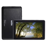 "Free Shipping Nobis Dual Core 9"" Tablet 8GB Memory with Google Play"