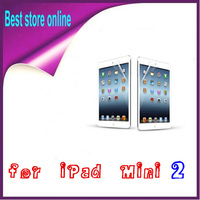 20 Pieces Free Shipping 7.9 inch High Quality Clear Screen Protector for iPad Mini 2