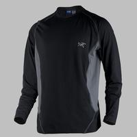Polartec ultra elastic sweat absorbing quick-drying breathable thermal underwear long-sleeve fleece underwear