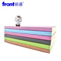 Big notepad fashion notebook b5 size soft transcript d12-b501