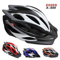 Essen a888 bicycle helmet bicycle ride helmet one piece safety cap