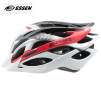 Essen c180 bicycle mountain bike ride helmet one piece sitair safety cap Large
