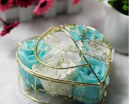 Christmas-gift soap flower girlfriend gifts honey birthday gift(China (Mainland))