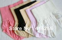 Free Shipping 500pcs/lot Ladies Panties High Waist Shaping Briefs Seamless Women Cotton Knickers High Waist  Panty