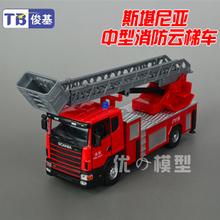 popular truck scania