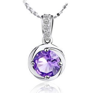 Колье-цепь DALI jewelry , 925 material.3 , AAA WN38 браслет цепь magic jewelry 925 oem