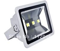 10pcs/lot 120w 150w led floodlight flood light outdoor led reflectors 110lm/w spot led wall light IP65 waterproof garden light