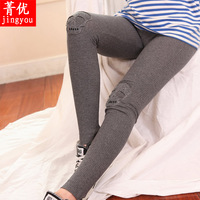 2013 New Arrivals Tight pants cotton skinny pants casual pants ankle length trousers pencil pants
