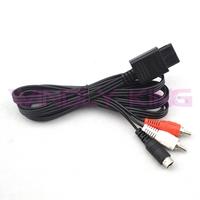S-Video AV Cable for N64