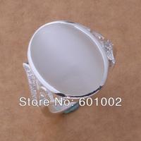 GY-AR017 SIZE 7 # BIG sale ! Free Shipping Wholesale 925 silver fashion RING RYDSFG DFG
