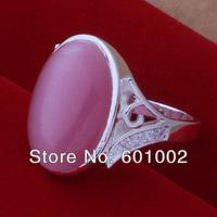 GY-AR019 SIZE 7 # BIG sale ! Free Shipping Wholesale 925 silver fashion RING ERYD FHFHF