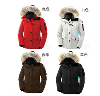 2014 warm jackets women winter down short coat Down & Parkas cold-proof Down jacket