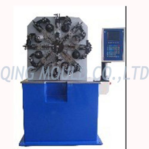 CNC Spring Rotating Coiling Machine (TDA-CNC610)(China (Mainland))