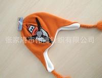 2014 New Kids Winter cap Children Knitted hat Woolen Hat Baby Knit Cap Planes Hat 3 size for 6-24mos,2-3Y,3-6Y